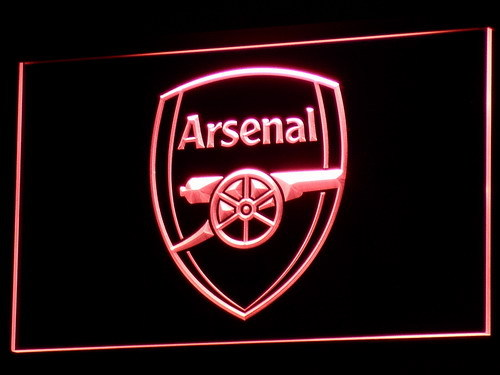 Arsenal F.C. – What's your sign?