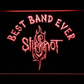 Slipknot neon sign LED