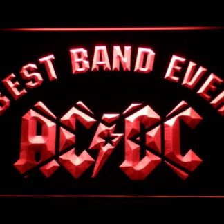 AC/DC neon sign LED