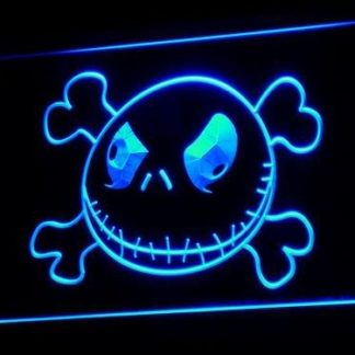 The Nightmare Before Christmas neon sign LED