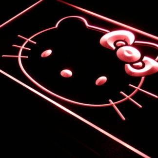 Hello Kitty neon sign LED