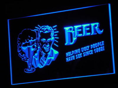 Beer neon sign LED