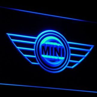 Mini neon sign LED