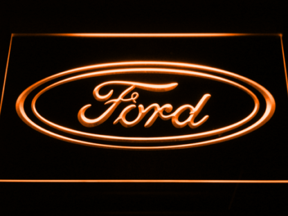 Ford neon sign LED