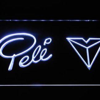 Pelé Sports neon sign LED