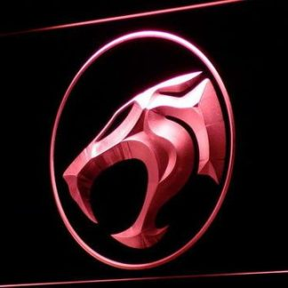 Thundercats neon sign LED