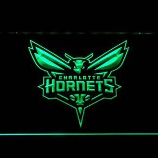 Charlotte Hornets neon sign LED