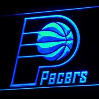 Indiana Pacers neon sign LED