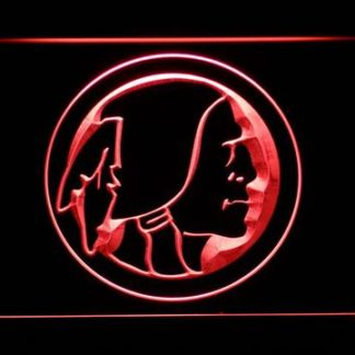 Washington Redskins 1960-1964 - Legacy Edition neon sign LED