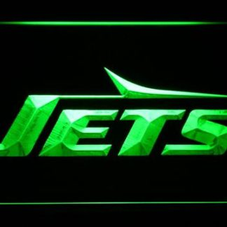 New York Jets 1978-1997 - Legacy Edition neon sign LED