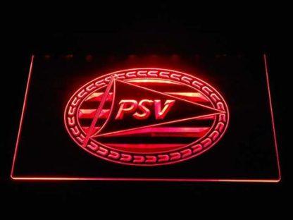 PSV Eindhoven neon sign LED