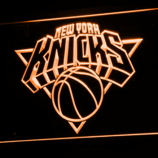 New York Knicks neon sign LED