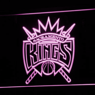 Sacramento Kings - Legacy Edition neon sign LED