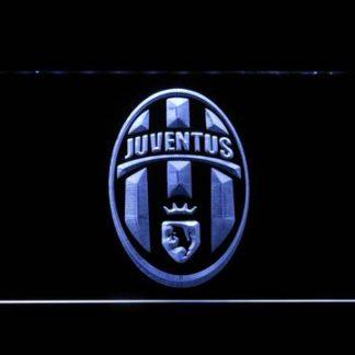 Juventus FC neon sign LED