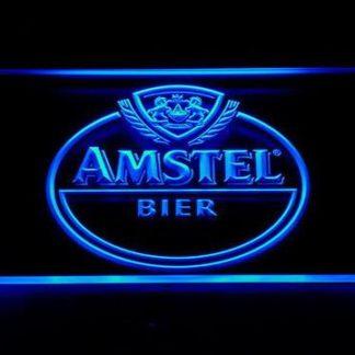 Amstel Bier neon sign LED