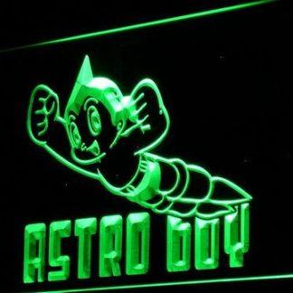 Astro Boy neon sign LED