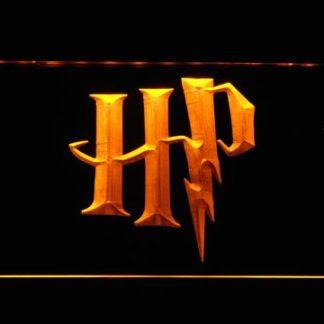 Harry Potter  HP Logo neon sign LED