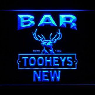 Tooheys Bar neon sign LED