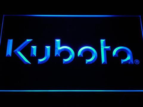 Kubota neon sign LED
