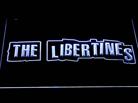 The Libertines neon sign LED