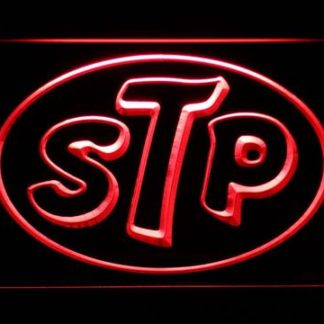 STP neon sign LED