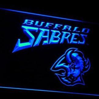 Buffalo Sabres - Legacy Edition neon sign LED