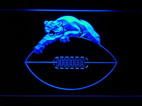 Chicago Bears 1946-1973 Logo - Legacy Edition neon sign LED