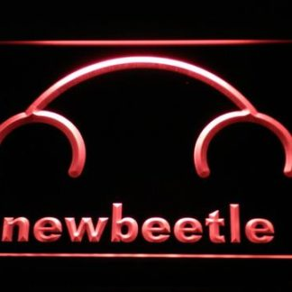 BMW New Beetle neon sign LED