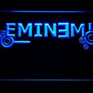 Eminem neon sign LED