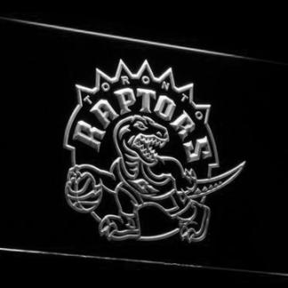 Toronto Raptors - Legacy Edition neon sign LED