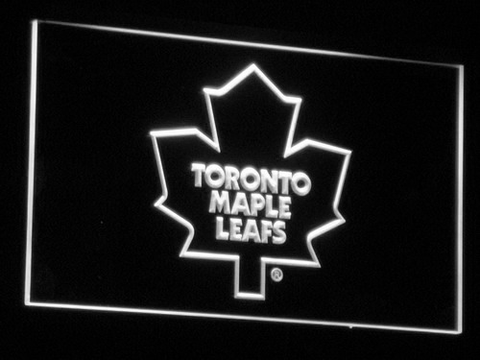 Toronto Maple Leafs - Legacy Edition neon sign LED