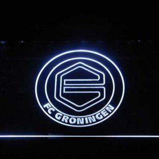 Groningen neon sign LED