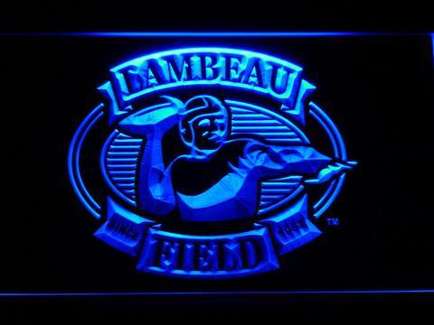 Green Bay Packers Lambeau Field neon sign LED