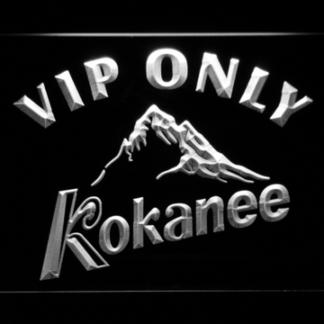 Kokanee VIP Only neon sign LED