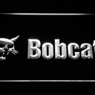 Bobcat neon sign LED