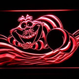 Alice in Wonderland Cheshire Cat neon sign LED