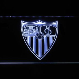 Sevilla FC neon sign LED