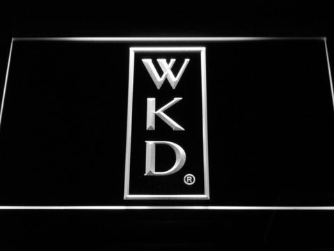 WKD neon sign LED
