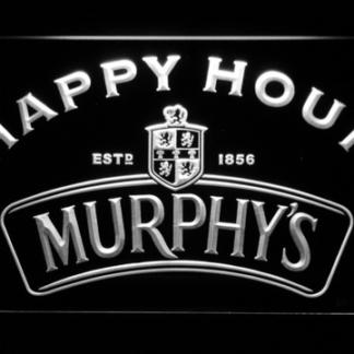 Murphy's Happy Hour neon sign LED