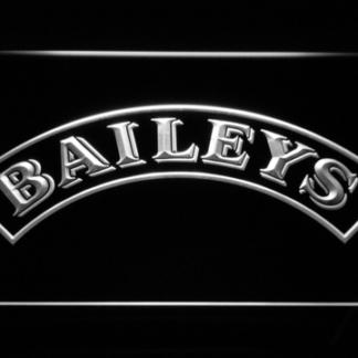 Baileys neon sign LED
