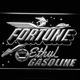 Fortune Ethyl Gasoline neon sign LED