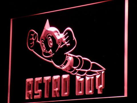 Astro Boy neon sign LED