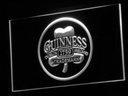 Guinness Ireland neon sign LED