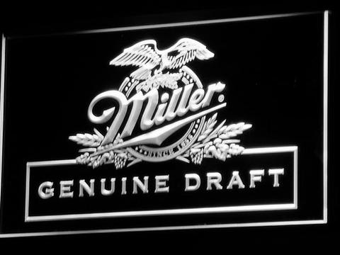 Miller neon sign LED