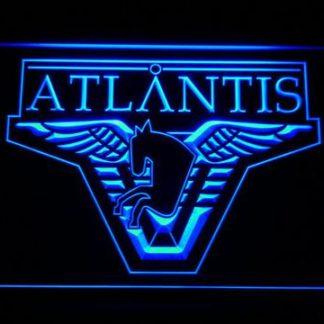 Stargate Atlantis neon sign LED