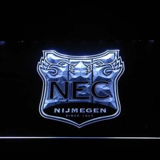 NEC neon sign LED