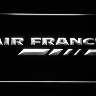 Air France neon sign LED