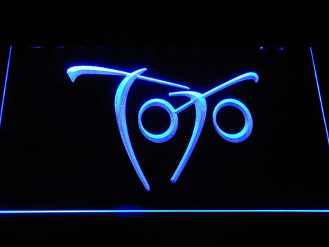 Toto Falling In Between neon sign LED