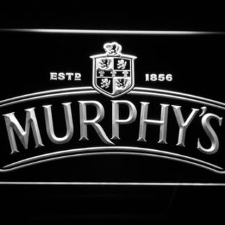 Murphys neon sign LED
