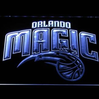 Orlando Magic neon sign LED
